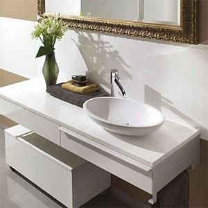 Ovalni lavabo