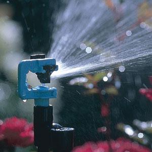 Irritec vodovodni materijal